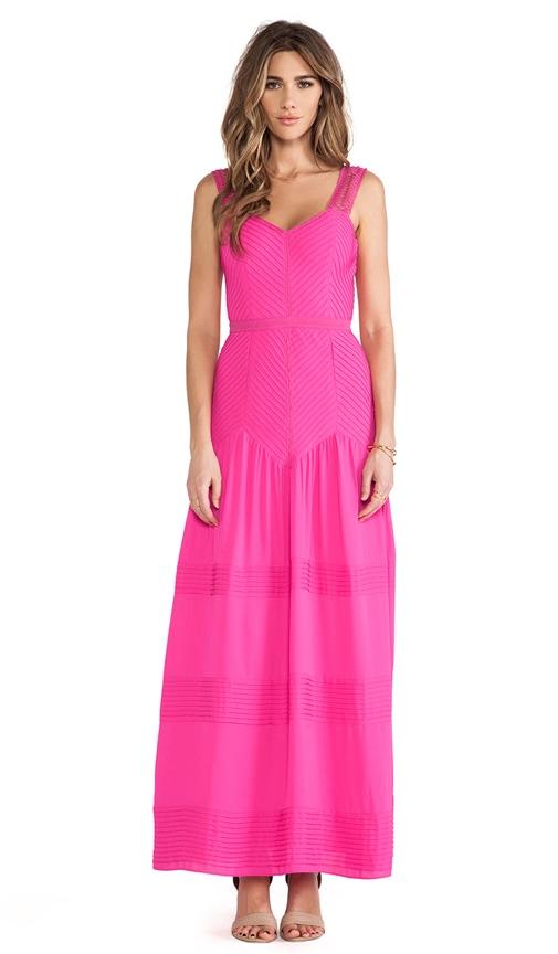 Long Mina Dress