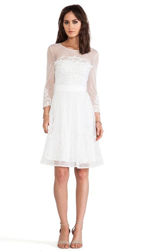 Mini Ezra Dress