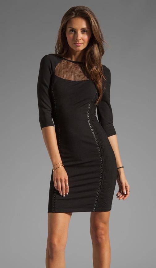 Harp Dress