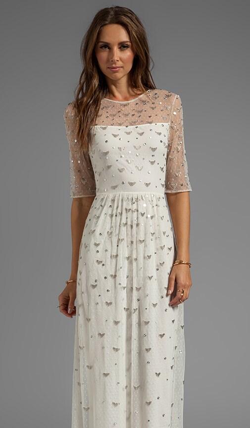 Sapphire Long Dress