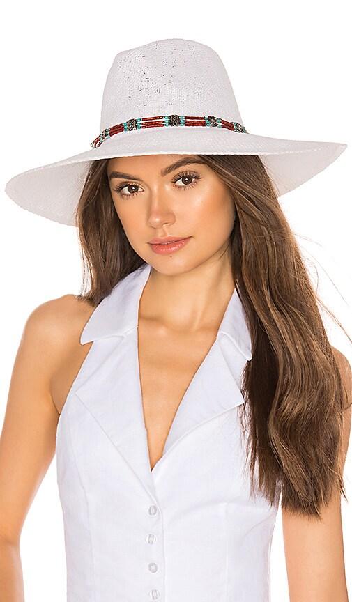 Larimar Hat
