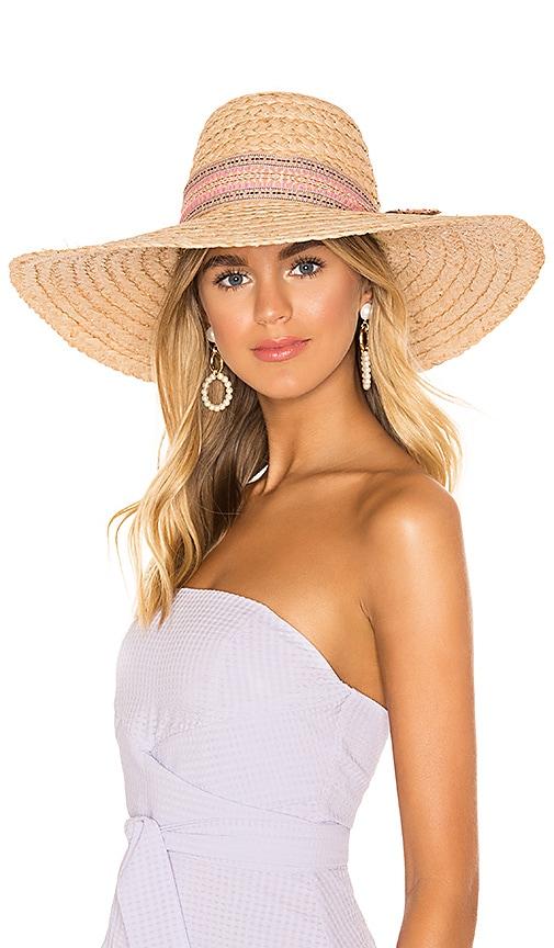 Azteca Hat