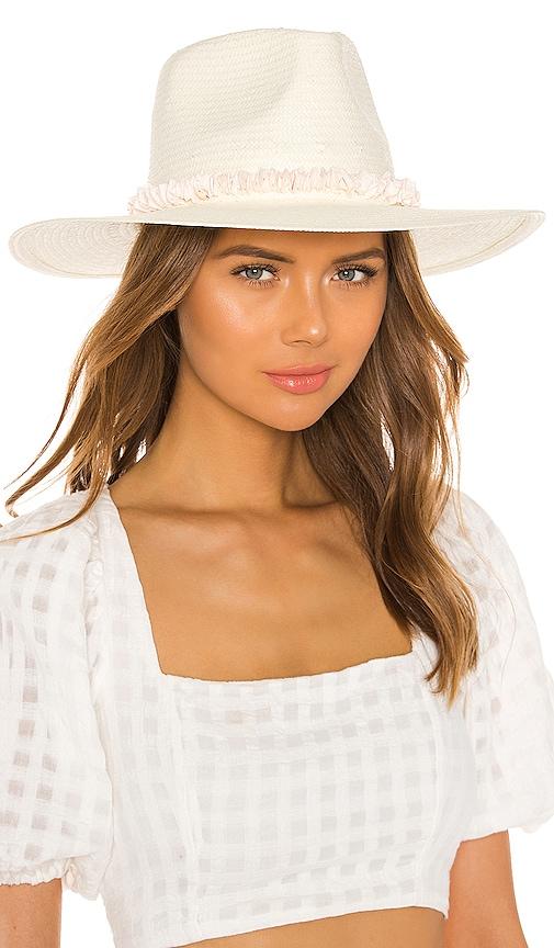 x REVOLVE Lani Hat