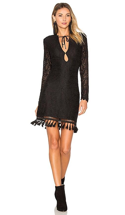 ale by alessandra x REVOLVE Genoveva Dress in Black