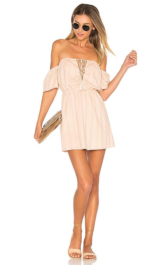 x REVOLVE Gabriela Mini Dress