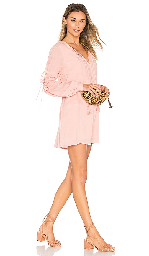 ale by alessandra Isadora Dress in Pink