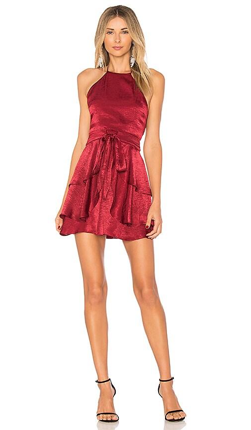 x REVOLVE Zaira Dress