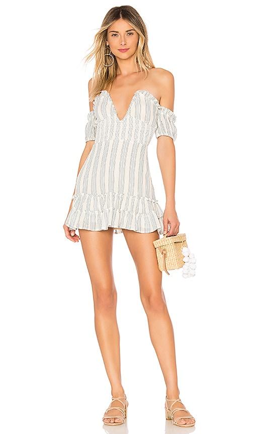 x REVOLVE Benita Dress