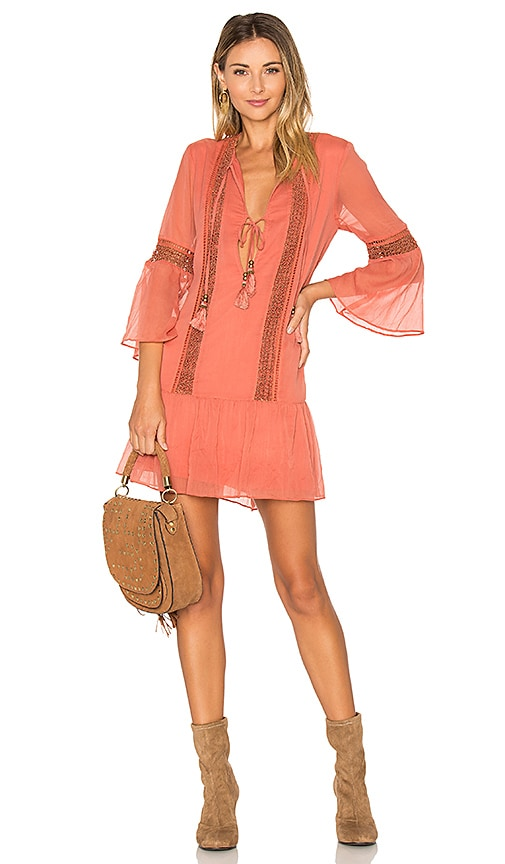 ale by alessandra x REVOLVE Micaela Dress in Pink