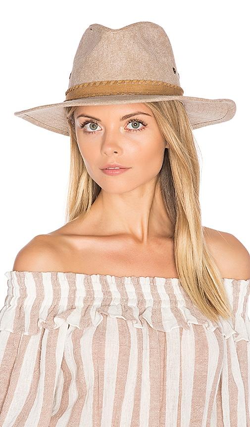 Jaxson Hat