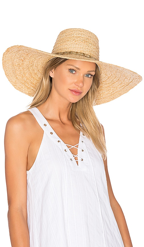 Palapa Hat