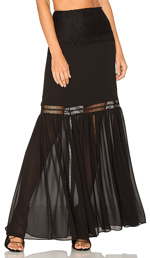 x REVOLVE Virginia Skirt