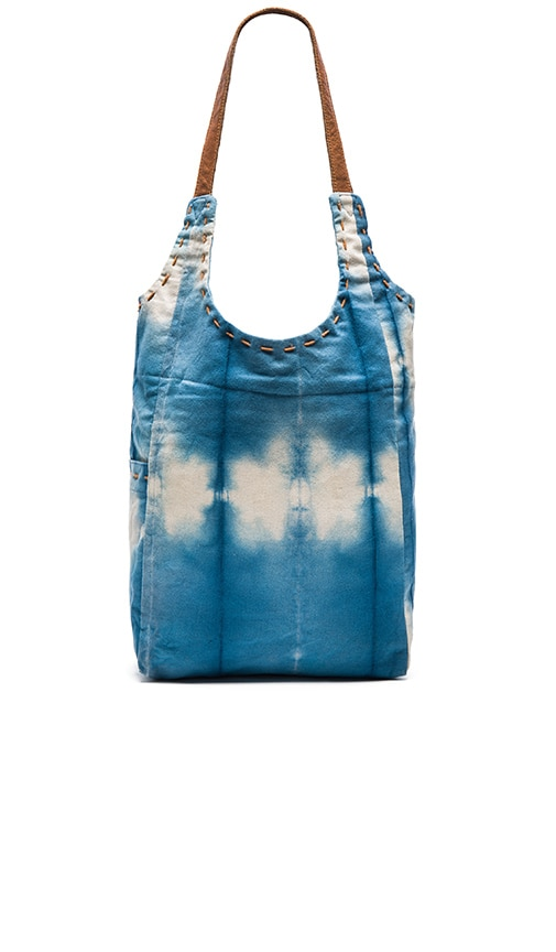 ale by alessandra Calistoga Tote Bag in Blue