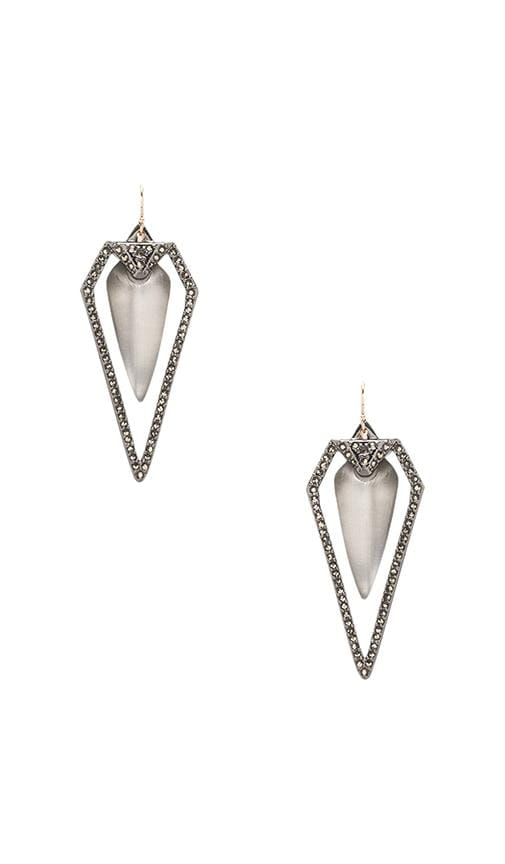 Santa Fe Deco Arrow Earring