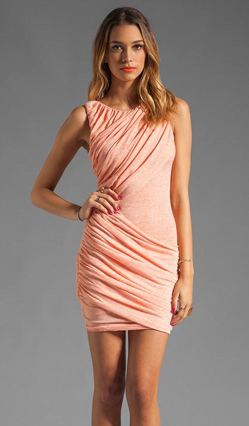 Drape Goddess Dress