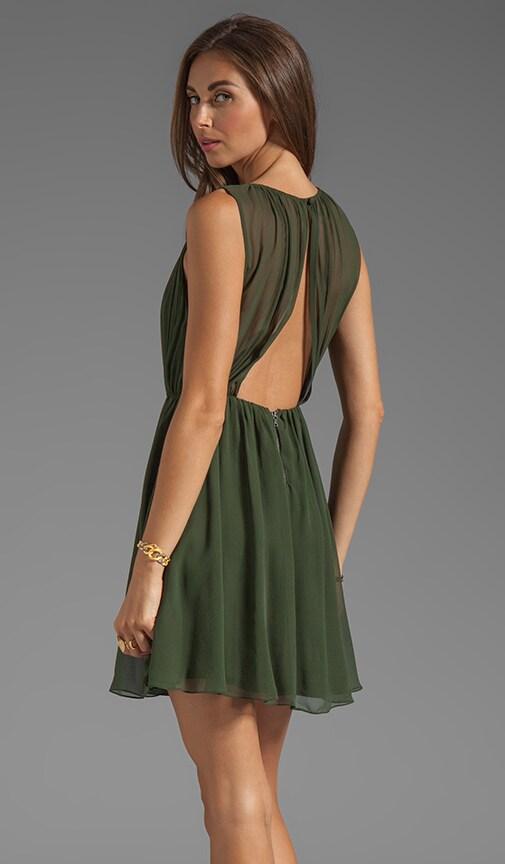Halter Flirt Dress