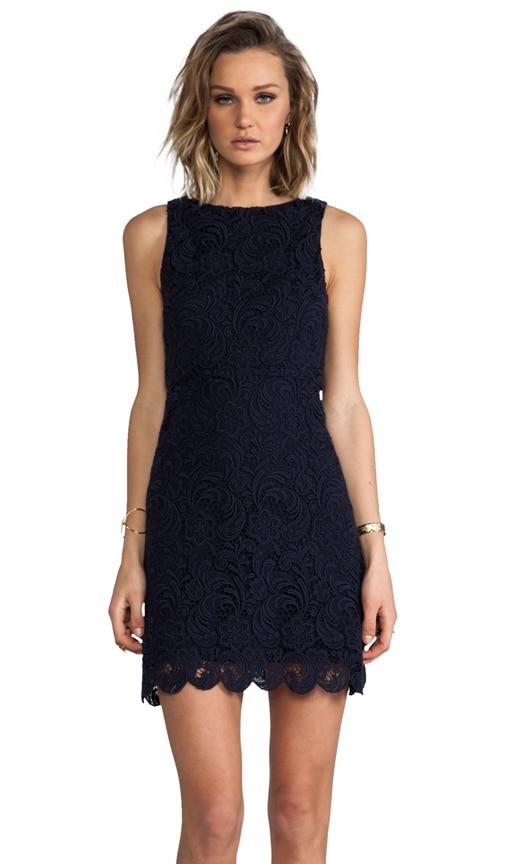 Ingrid A-Line Dress