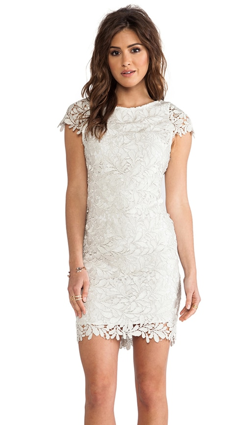 Clover Lace Dress
