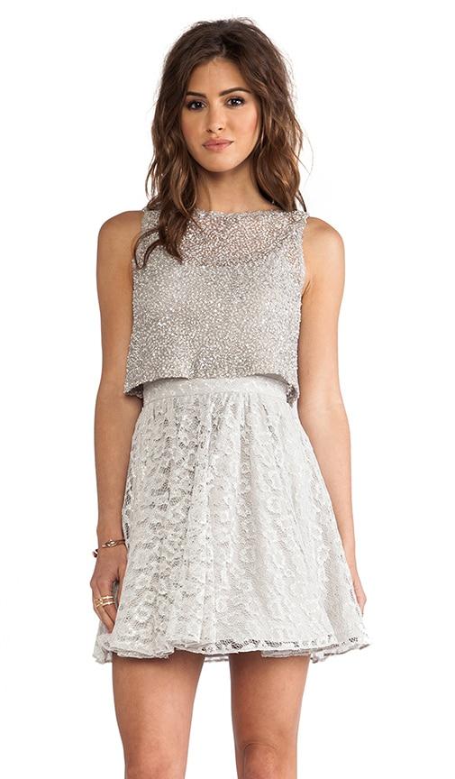 Hilta Beaded Dress