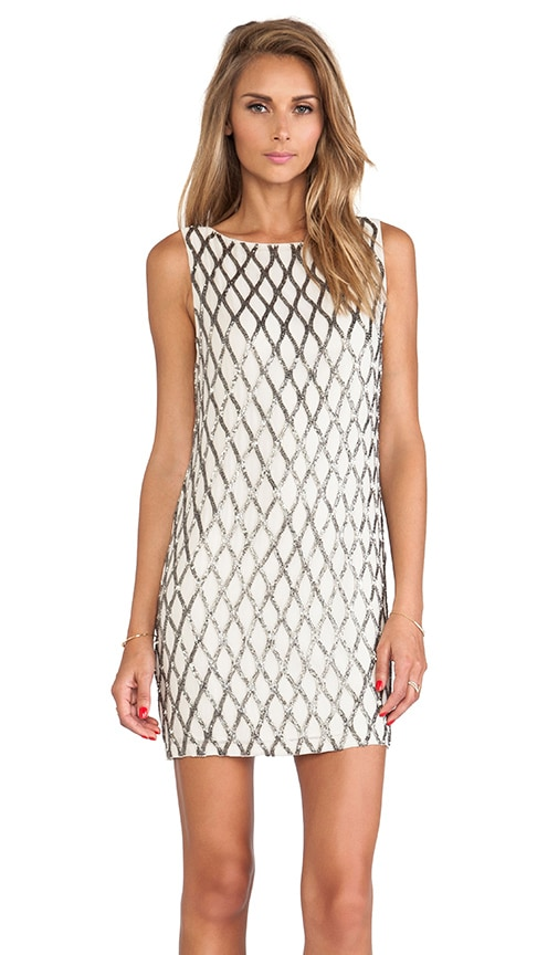 Dalyla Beaded Dress