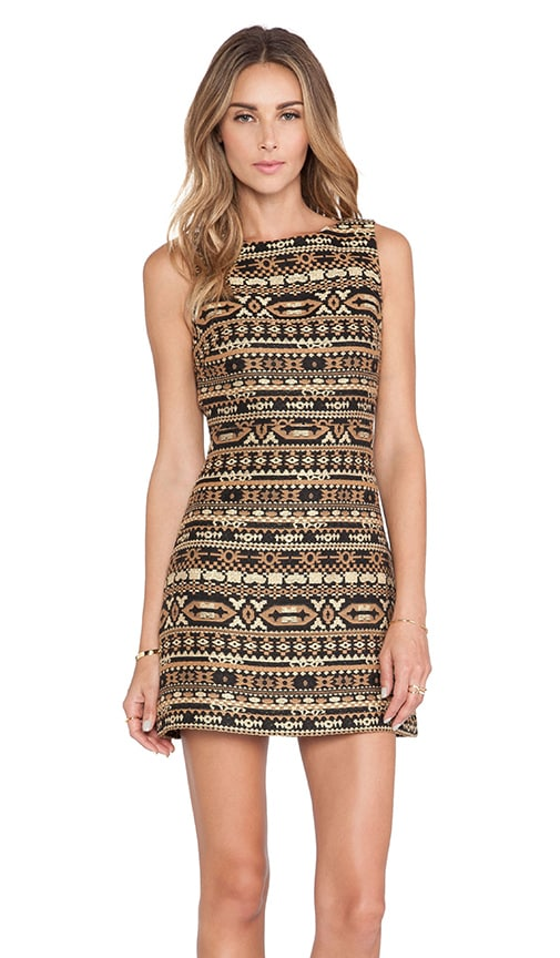 Wilcox Shift Dress