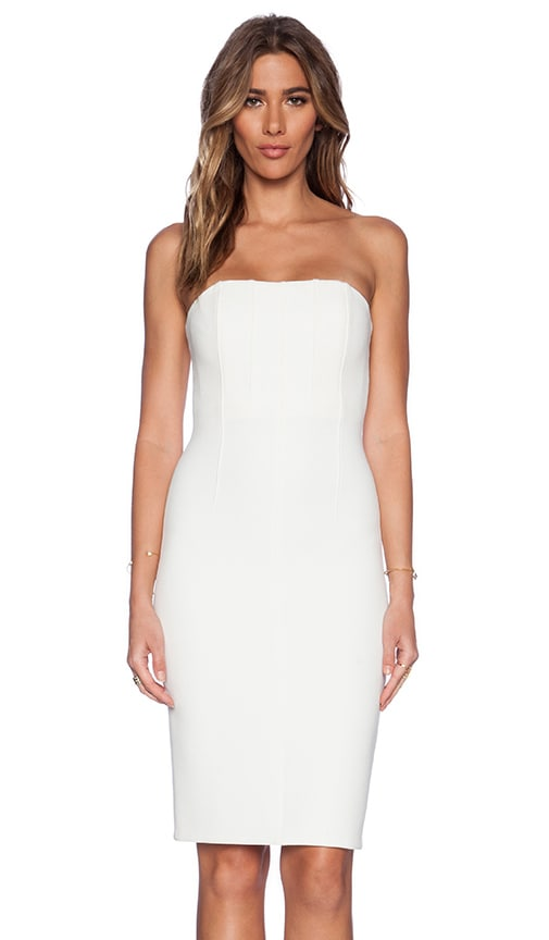 Nita Slim Fitted Dress
