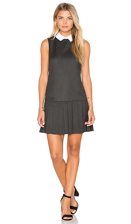 Alice + Olivia Alice Dress in Black