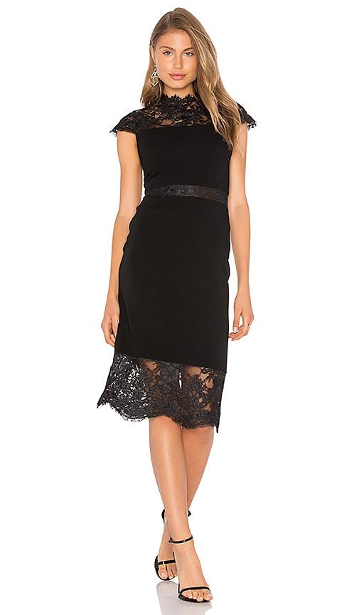 Kim Lace Midi Dress