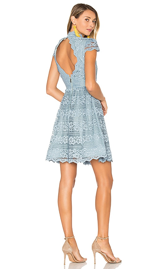 Maureen Lace Dress