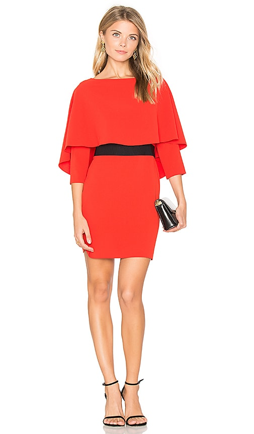 Cairo Boatneck Dress