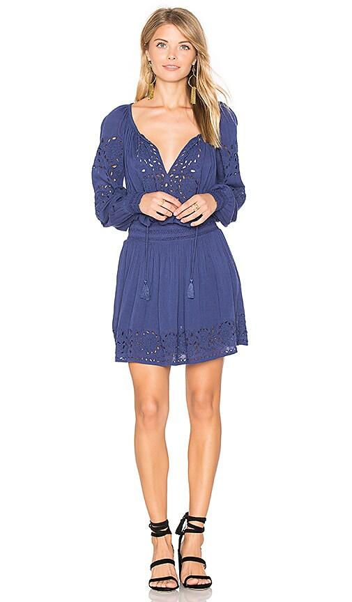 Brenda Mini Dress