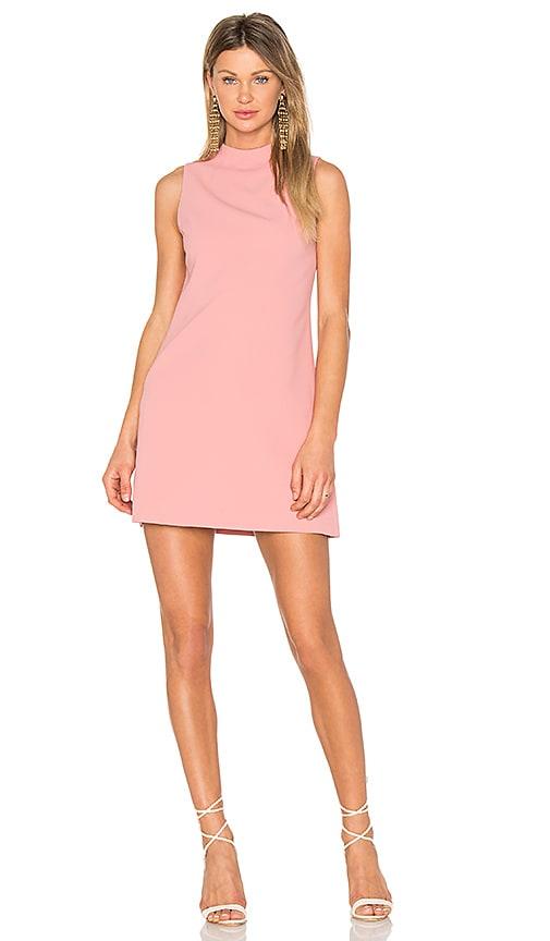 Alice + Olivia Coley Dress in Rose