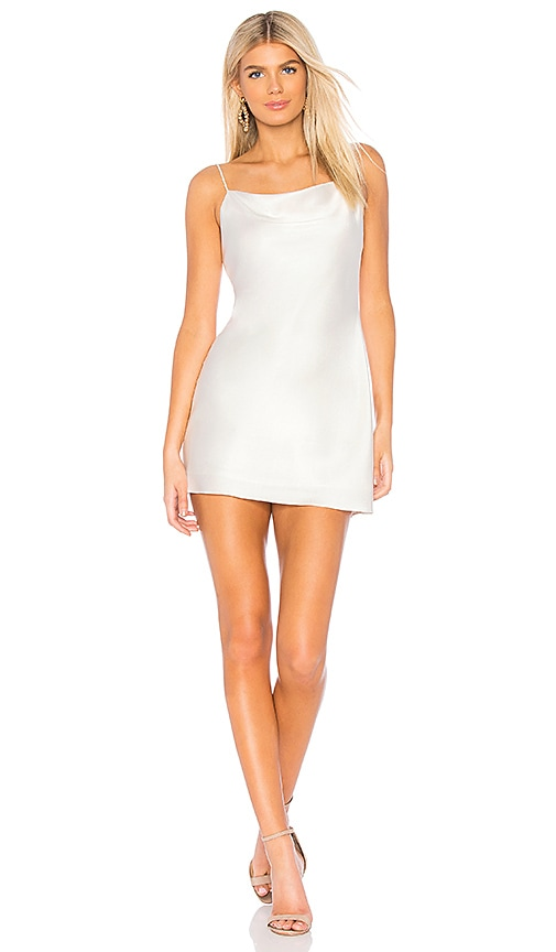 5420c4689ce Harmony Mini Slip Dress. Harmony Mini Slip Dress. Alice + Olivia