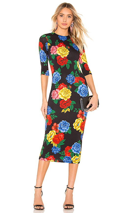 7d37020941 Delora Fitted Dress. Delora Fitted Dress. Alice + Olivia