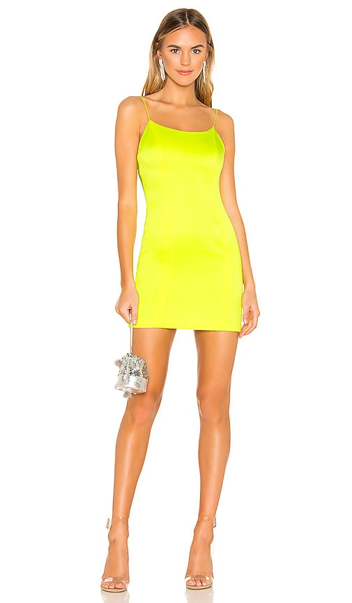 fda8794798 Nelle Mini Dress. Nelle Mini Dress. Alice + Olivia