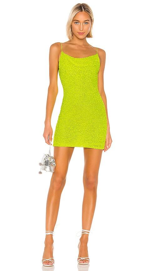 Harmie Sequin Mini Dress