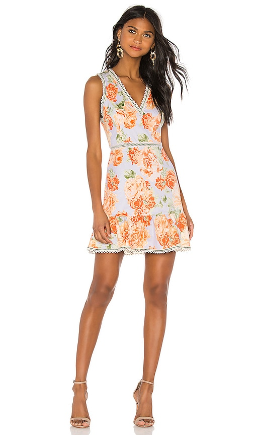 Kirean Mini Dress
