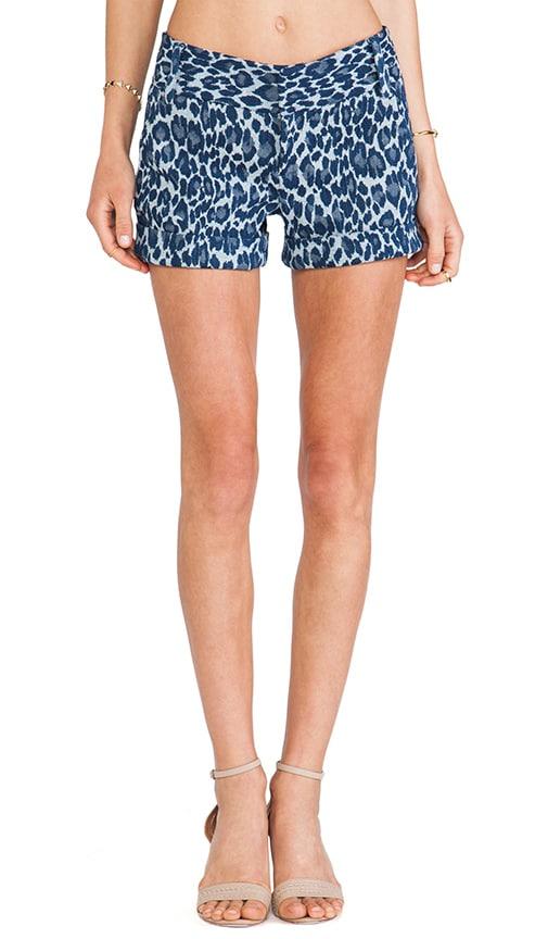 Cady Cuff Shorts