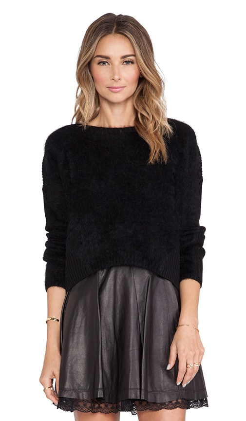 Wallace Mohair Sweater