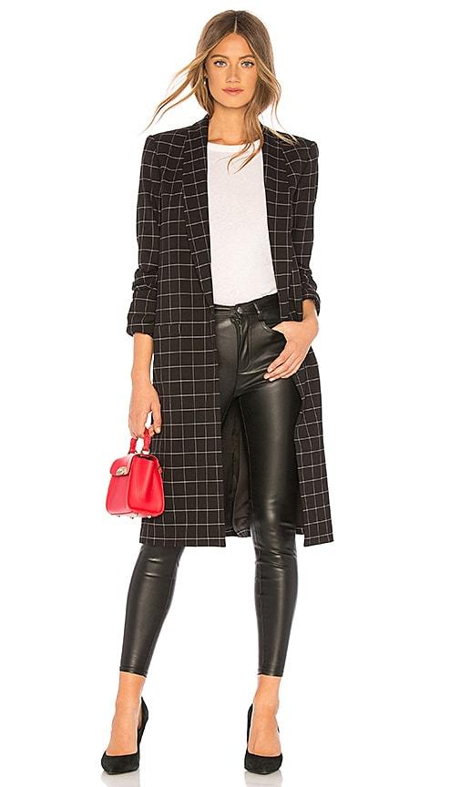 Kylie Long Shawl jacket