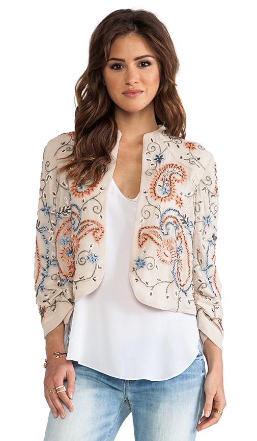 Eliette Embellished Jacket