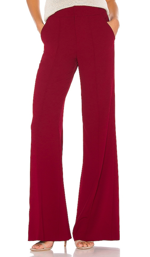 Dylan High Waist Wide Leg Pant