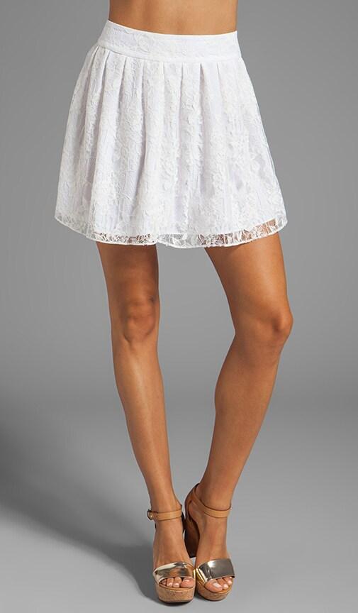Rei Box Pleat Skirt