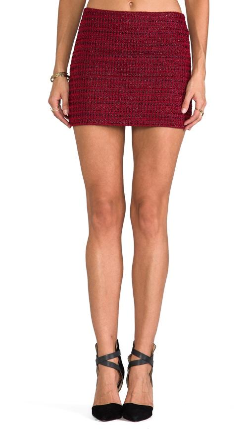 Elana Mini Skirt