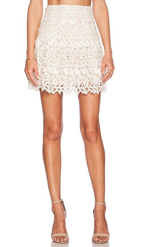 Jayce Drop Waist Skirt