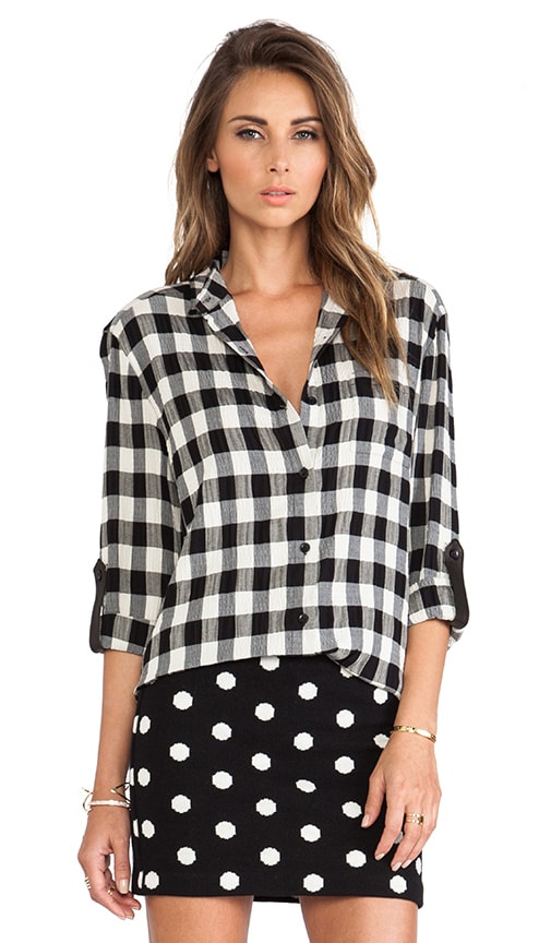 Piper Button Down