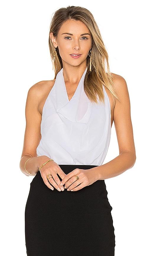 Cybil Halter Bodysuit