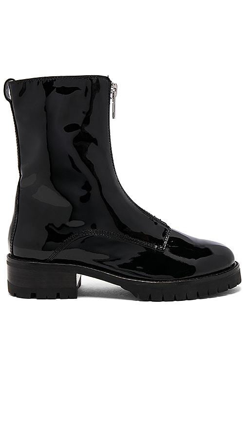Alice + Olivia Dustin Boot in Black