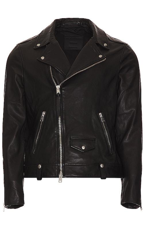 Milo Biker Jacket