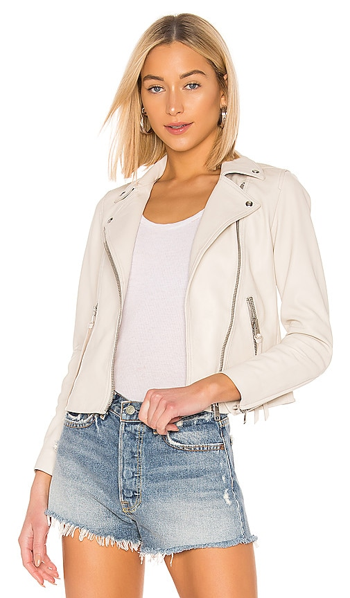 Dalby Biker Jacket